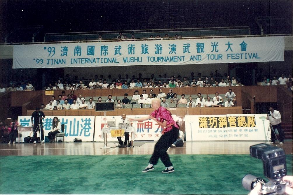 Jinan 1993